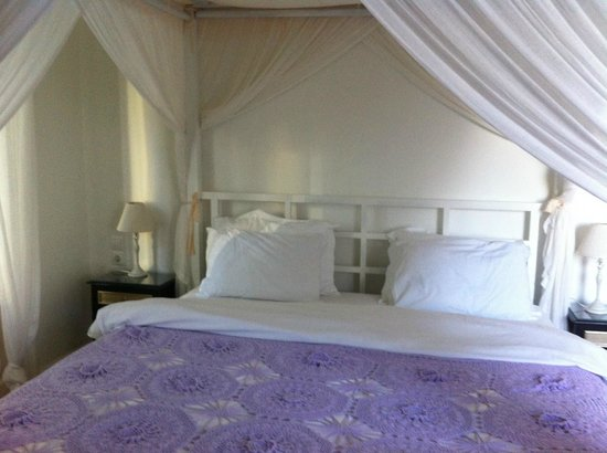 The Aigli : green suite