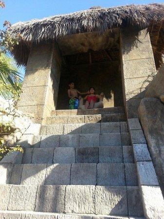 Hotel Playa Mazatlan: los principes