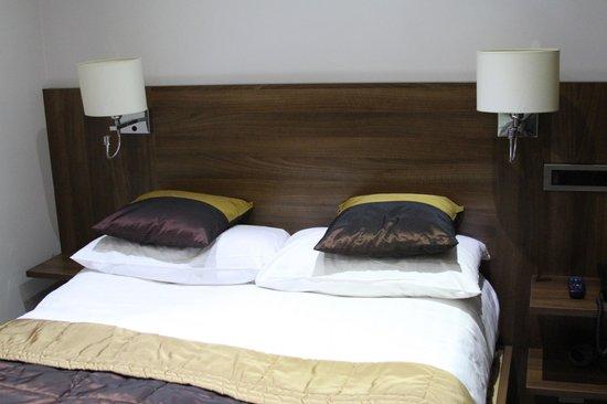 London House Hotel : Bedroom