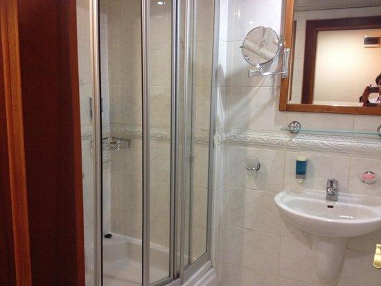 Orient Express Hotel : Cuarto de baño