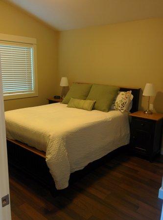 Oceanside Village Resort: Master_Bedroom