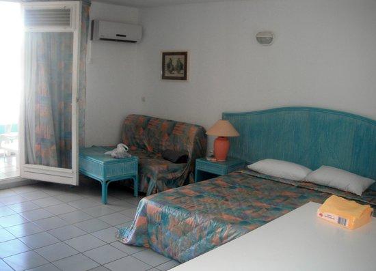 Residence Marifa: Chambre