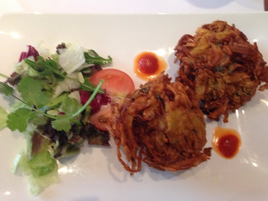 Jaipur : Bhajis to die for!!!