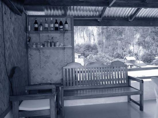 Anang Balay Turista : thirdflooor
