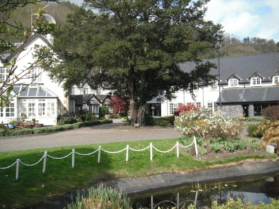 The Wild Pheasant Hotel And Spa