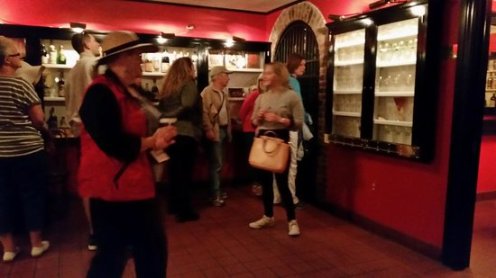 New Orleans Culinary History Tours: 2