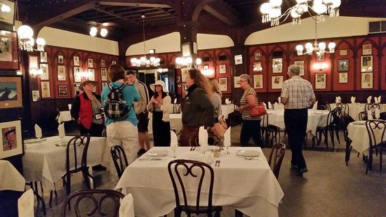 New Orleans Culinary History Tours: 1