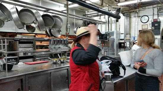 New Orleans Culinary History Tours: 3