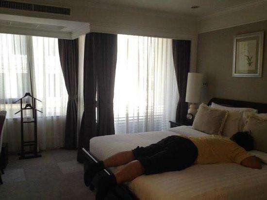 Cape House, Bangkok: Bed room