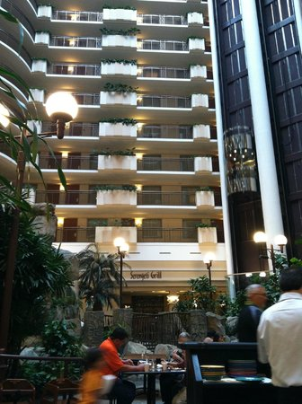 Embassy Suites by Hilton Anaheim - South: Hotel