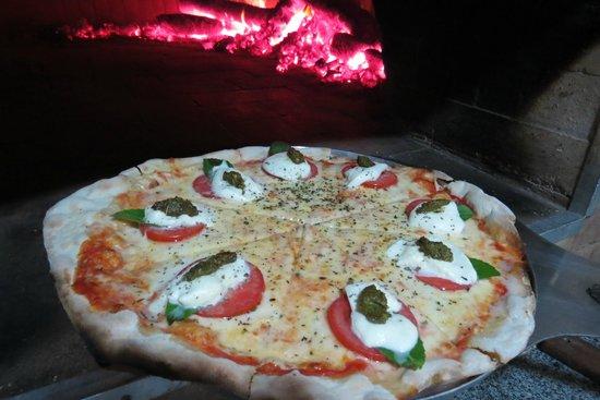 Seu Bartho Pizzaria
