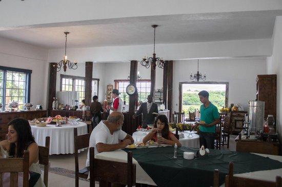 Hotel Serra Vista: Restaurante