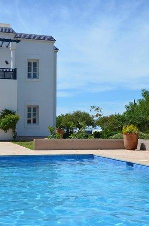 Villa Dar Mogador : Maison