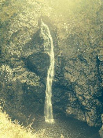 The Falls of Foyers: Beautiful waterfall