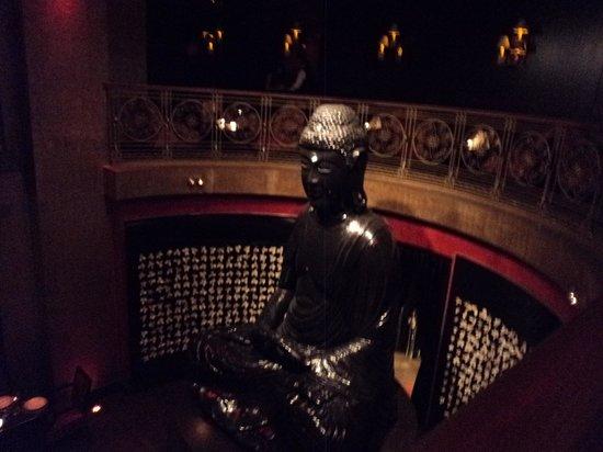 Buddha Bar : Buddha