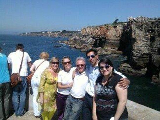Odivelas, Portugal : Boca do Inferno