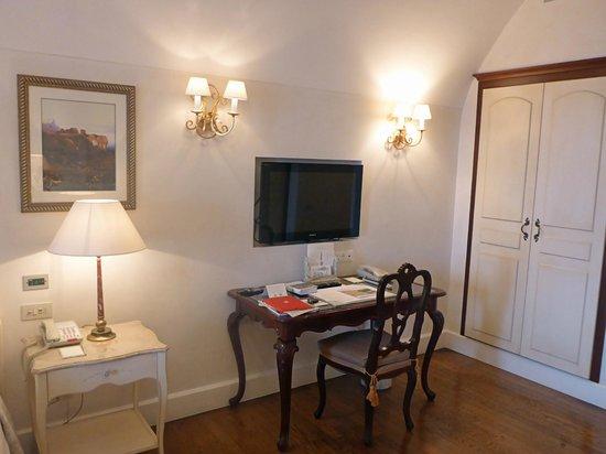 Belmond Grand Hotel Timeo: Habitación