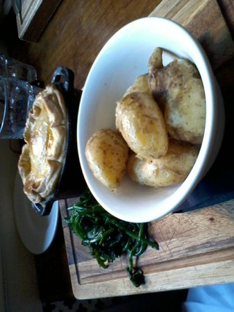 The Ginger Pig : Fish pie