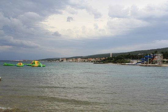 Waterman Svpetrvs Resort : Supetar