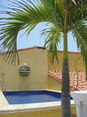 Casa La Fe - a Kali Hotel: Pool