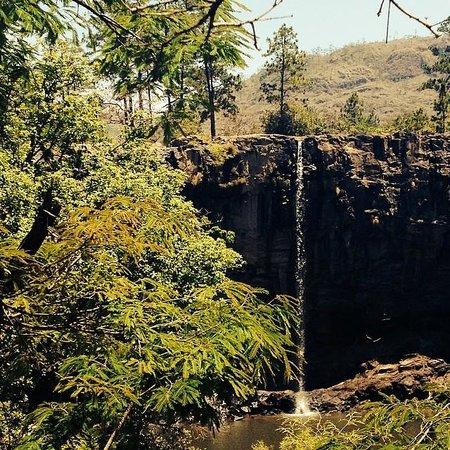 Marcala, Honduras: Estanzuela Waterfall