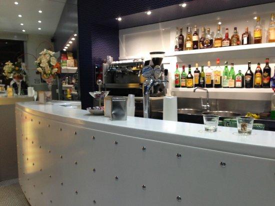 Hotel Riccio : bar