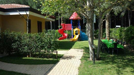 Villaggio Selene Mare: La nostra casetta