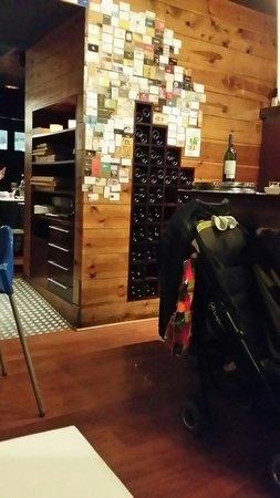 Restaurant L'Oganpetit: Dettagli