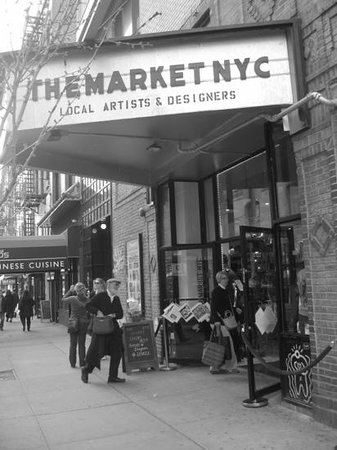 ‪The Market NYC‬