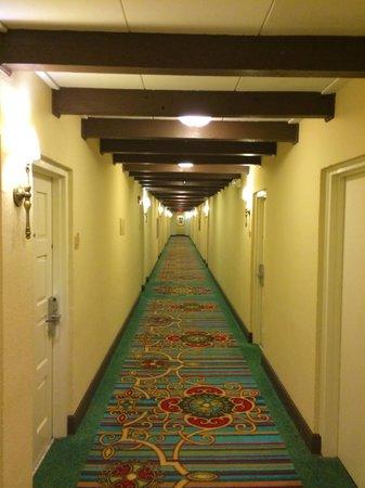 Casa De Palmas Renaissance McAllen Hotel: Inside