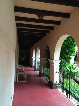 Casa De Palmas Renaissance McAllen Hotel: Exterior