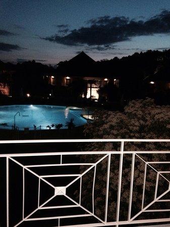 Les Jardins de Beauval : By night