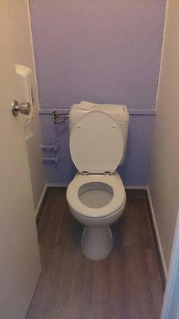 Ibis Styles Colmar Nord : Toilettes
