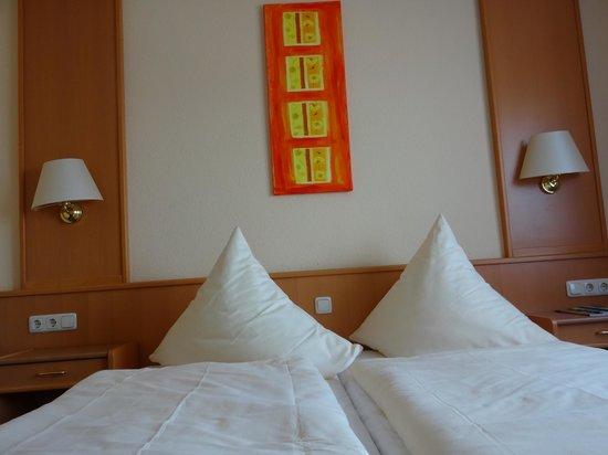 Hotel Sonnenhof: Comfort-Doppelzimmer