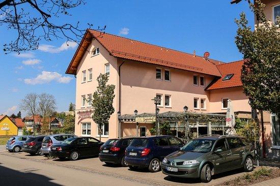 Logierhof - Cafe & Restaurant