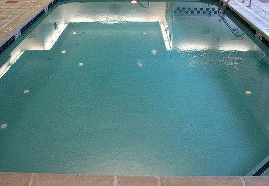 Fairfield Inn & Suites Denver North/Westminster: Indoor Pool