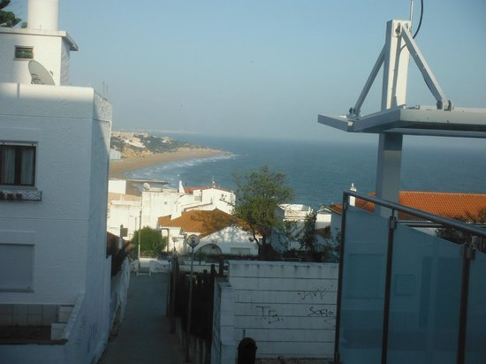Hotel do Cerro : View from room 16