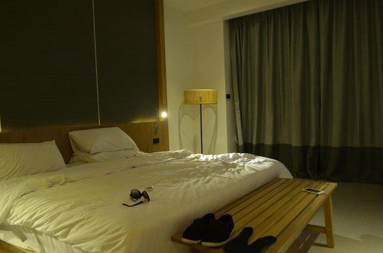 Mandarava Resort and Spa: Номер