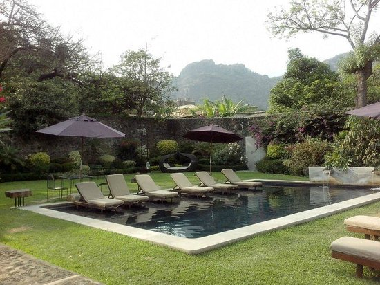 Casa Fernanda Hotel Boutique: Wow!