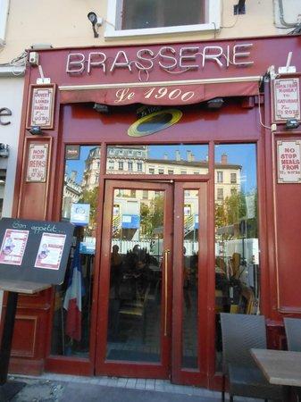 Brasserie Le 1900
