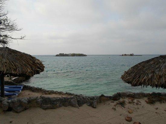 Hotel San Pedro de Majagua : Maravilloso lugar