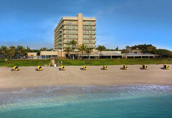 Hilton Singer Island Oceanfront/Palm Beaches Photo