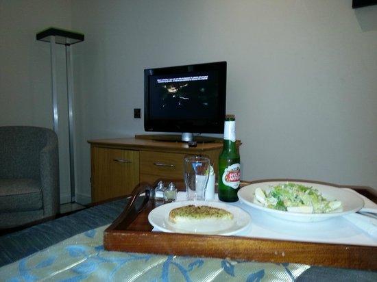 Thistle Euston : Room Service