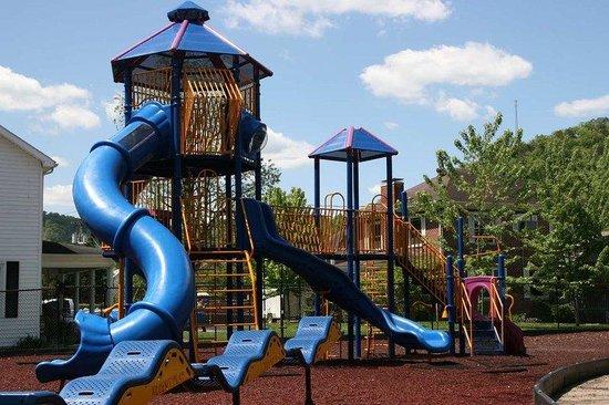 Hampton Inn Pikeville: City Park