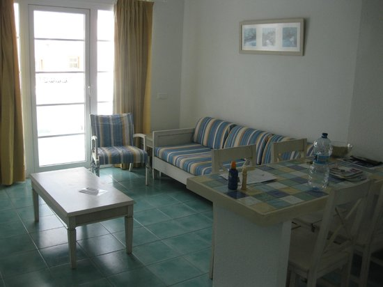 Apartamentos THe Morromar: Room