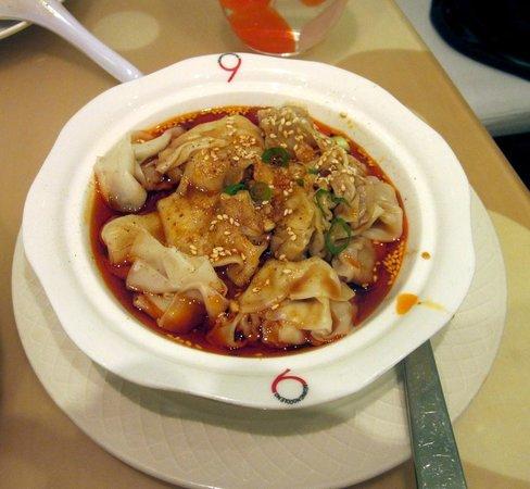Beijing Noodle No. 9
