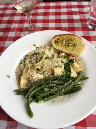 The Good Life Bistro & Bakery: Italian Special