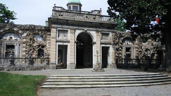 Visita Di Milano Guida A Villa Litta