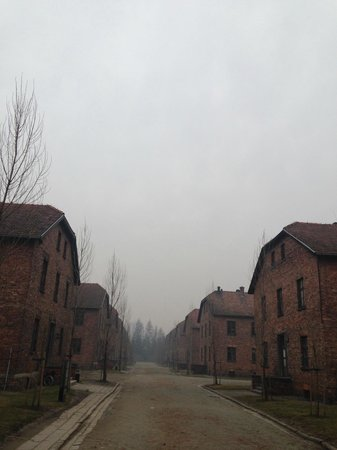 Escape2Poland - tours and transfers: Auschwitz