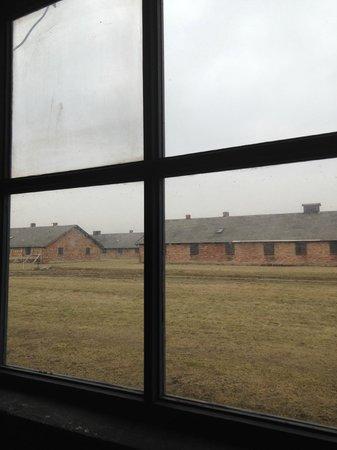 Escape2Poland - tours and transfers : Auschwitz Birkenau